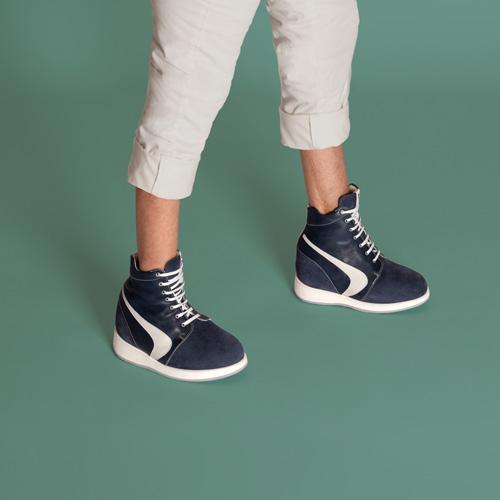 sulle immagini di piedi di scarpe originali come ottenere Duna - Calzature ortopediche